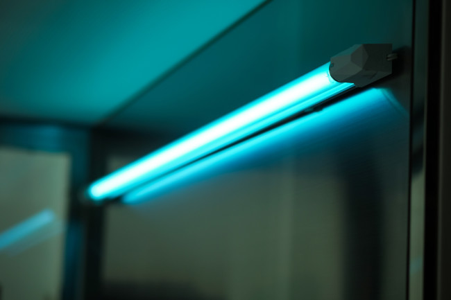 UV Light Wands are Supposed to Kill Viruses But do They Really Work?